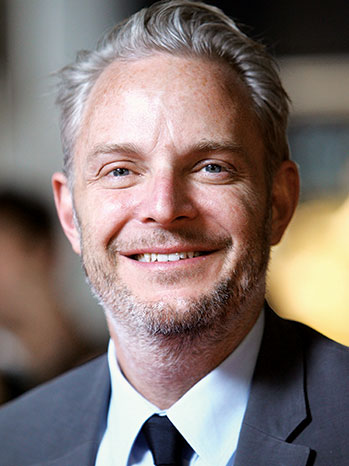 FILM: Francis Lawrence