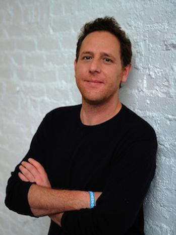 Lee Hirsch - Director - Bully - P 2012