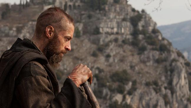 Les Miserables - Hugh Jackman - H 2012