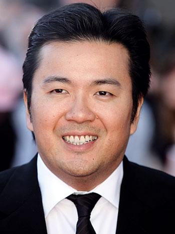 FILM: Justin Lin