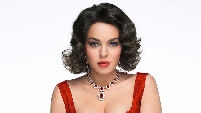 2012-43 REP Lindsay Lohan Elizabeth Taylor H