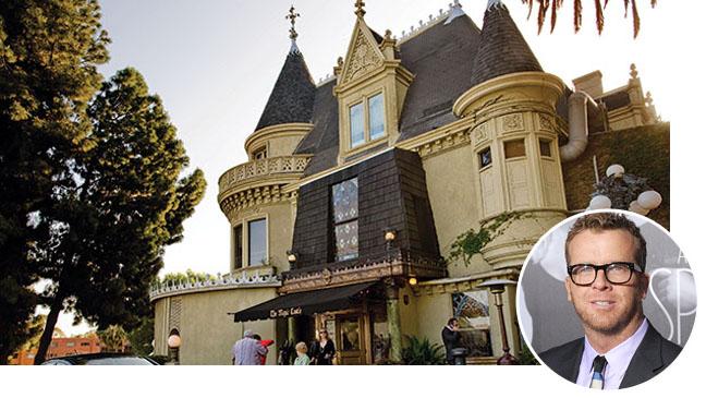Magic Castle McG Inset - H 2012
