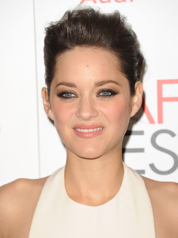 "Marion Cotillard ""Rust And Bone"" Premiere - P 2012"