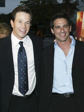 Mark Wahlberg Steve Levinson - P 2012