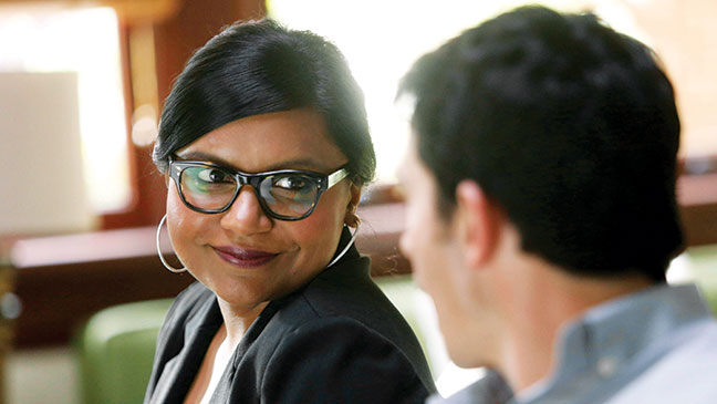 2012-43 FEA Awards The Mindy Project H