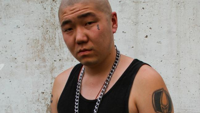 Mongolian Bling - H 2012