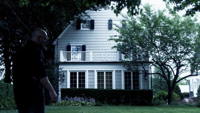 My Amityville Horror - H 2012