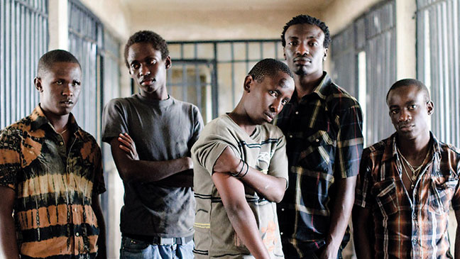 2012-43 REV Nairobi Half Life H