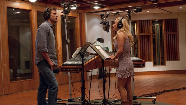 Nashville recording studio L
