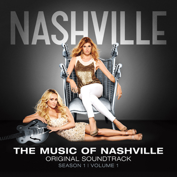 Nashville soundtrack cover art P