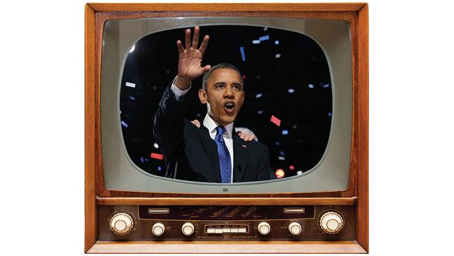 Obama Television - H 2012