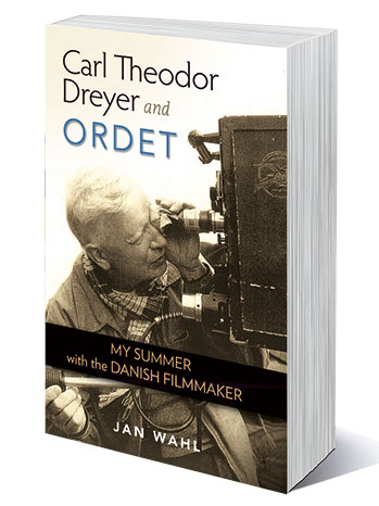 2012-41 REV Carl Theodor Dreyer and Odet Book Cover P