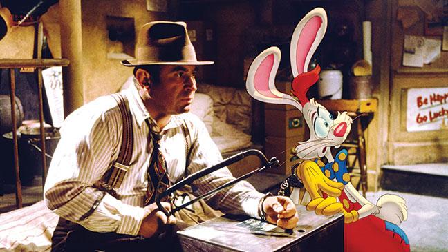 """Roger Rabbit"""