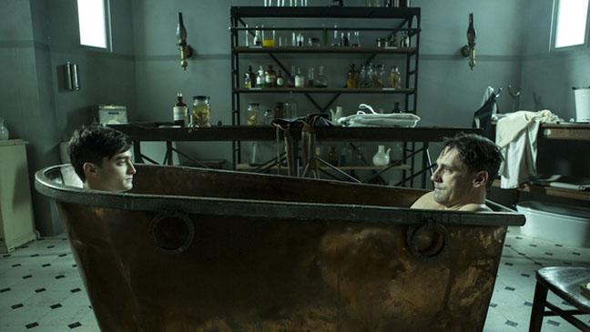 Radcliffe Hamm Bathtub - H 2012
