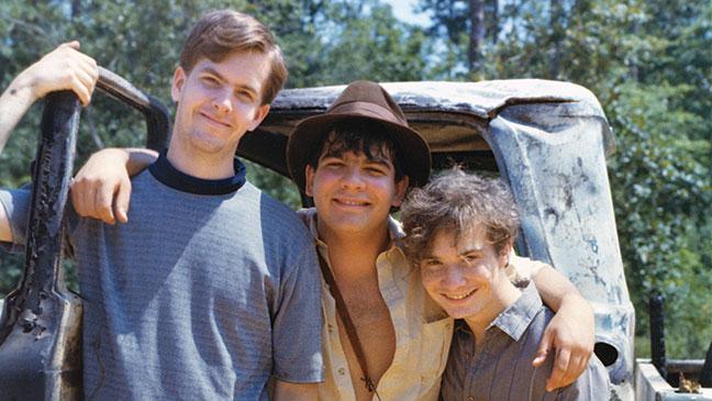 2012-41 REV Raiders Kid Cast H
