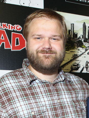 Robert Kirkman 100th Issue Red Carpet - P 2012