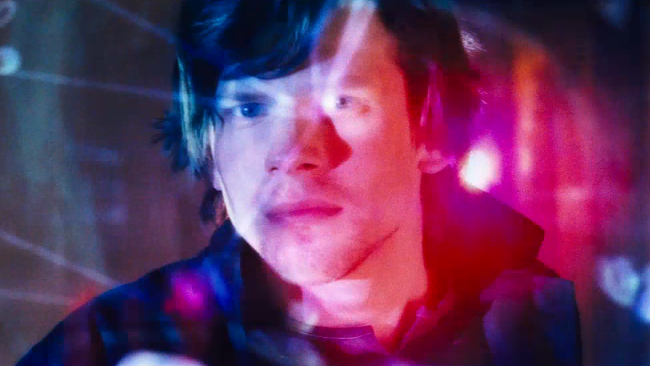 Jesse Eisenberg Now You See Me Trailer H 2012