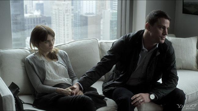 Side Effects Screen Grab - H 2012