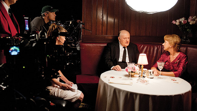 2012-43 FEA Hitchcock Set Anthony Hopkins Helen Mirren H
