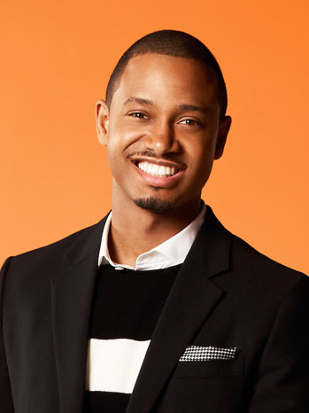 Terrence Jenkins Headshot PR - P 2012
