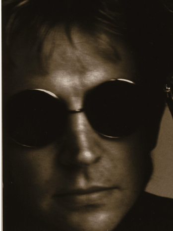 Andy Summers The Police P