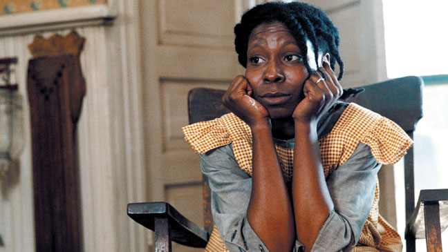 The Color Purple Whoopi Goldberg - P 2012