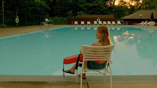 The Lifeguard Kristen Bell - H 2012