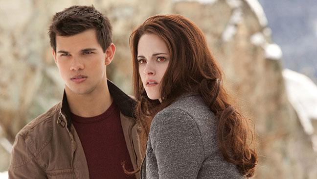 2012-43 BIZ The Twilight Saga H