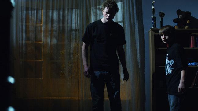 Under The Bed movie still - H 2012