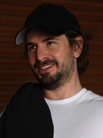 Mark Boal - Zero Dark Thirty - P 2012