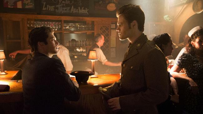 Vampire Diaries Bourbon Street - H 2012