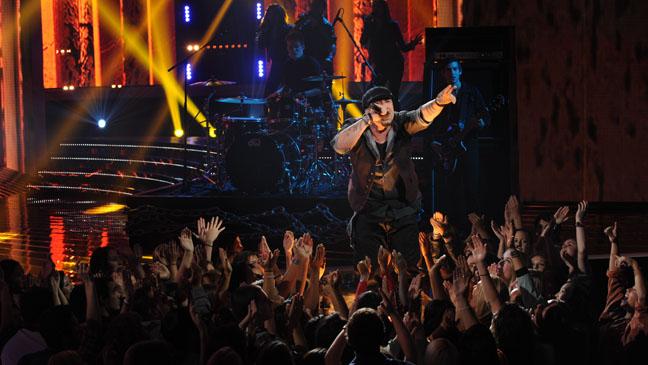 Vino Alan X-Factor November 14th - H 2012