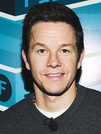 TELEVISION: Mark Wahlberg