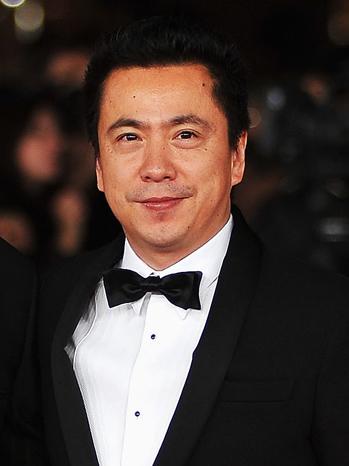 Wang Zhonglei - P 2012