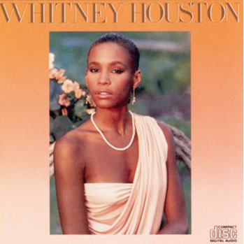 Whitney Houston Album Self - S 2012