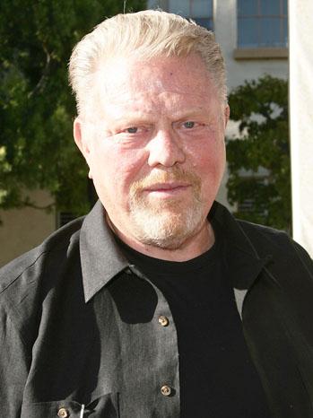William Lucking 2008 - P 2012