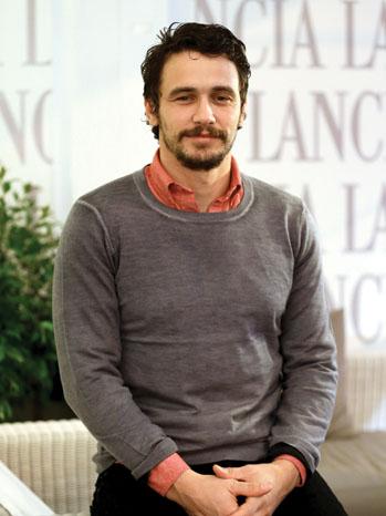 Jame Franco