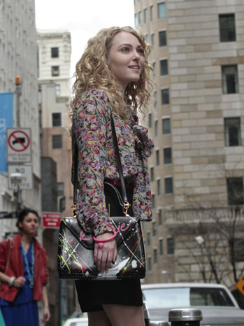 'The Carrie Diaries' (The CW)