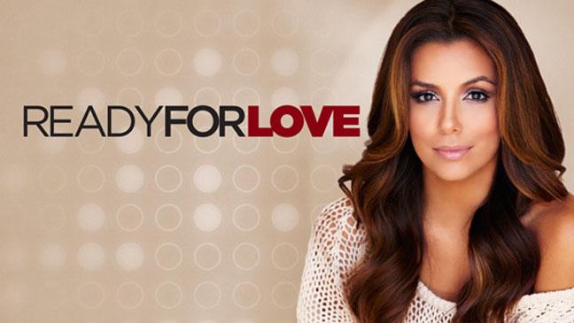 'Ready for Love' (NBC)