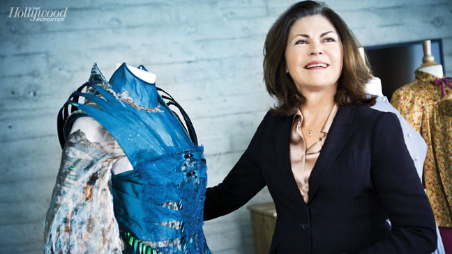 10 Time Oscar Nominee Colleen Atwood On Snow White And The Huntsman S Costume Design Q A Hollywood Reporter