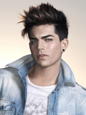 Adam Lambert 2012 PR P