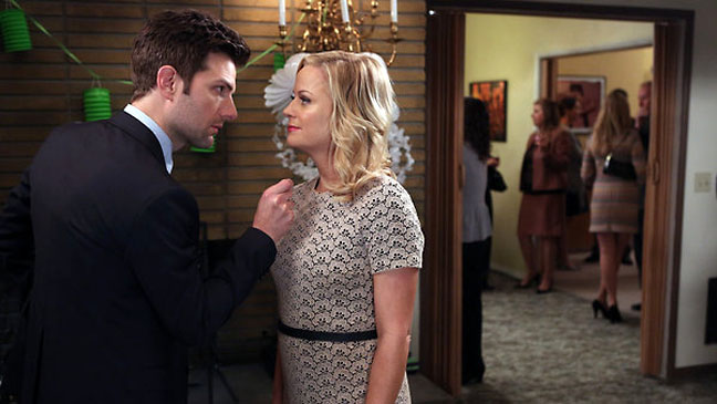 3 - 'Parks and Recreation' (NBC)