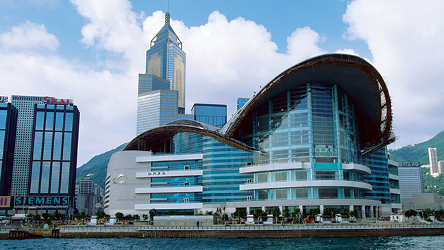 2012-44 BKLOT Hong Kong Convention and Exhibition Centre H