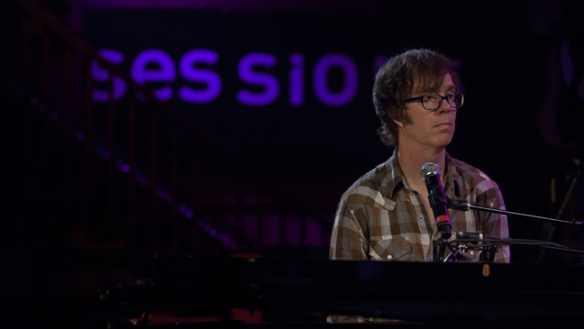 Ben Folds guitar center sessions L