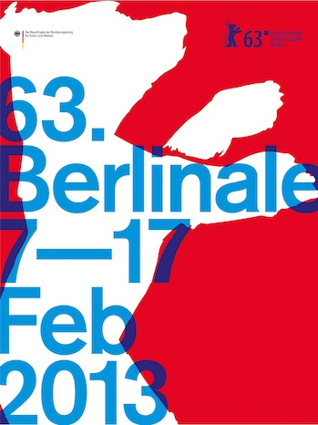 Berlin 2013 Poster p