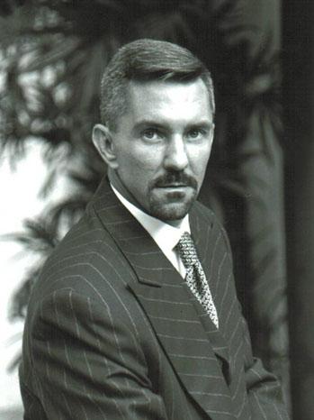 Bill Schrank - P 2012