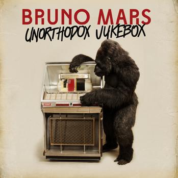 bruno mars unorthodox jukebox cover P