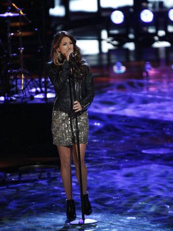 Cassadee Pope Voice Finale - P 2012