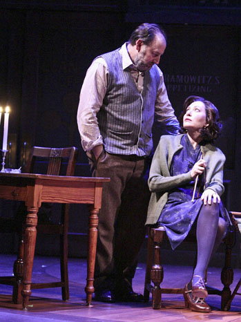 Coney Island Christmas Theater Review - P 2012