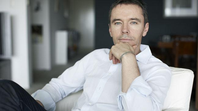 Craig Pearce Headshot - H 2012